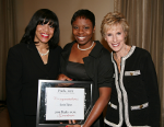 Pearls of Hope Scholarship recipient 2012